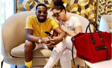 'I Will Be A Father Again In A Few Months' – D'banj Reveals