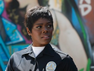 Afton Williamson Leaves 'The Rookie' Over Alleged Sexual Harassment and Discrimination