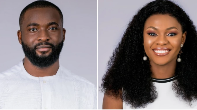 BBNaija Housemates, Gedoni, Jackye Evicted From The House