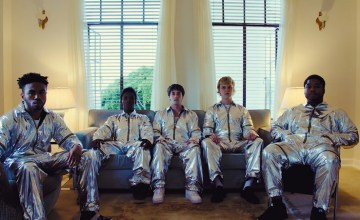 "Brockhampton Get Honest in ""Dearly Departed"" Video"