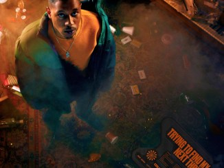 Cousin Stizz Releases New Project, 'Trying to Find My Next Thrill'