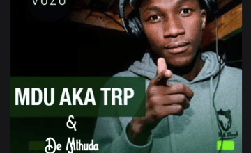 De Mthuda & Mdu a.k.a TRP – Thugs (Original bass drop)