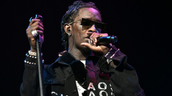 Everything We Know About Young Thug's Next Solo Album