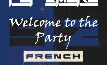 "French Montana Joins Pop Smoke On ""Welcome To The Party (Remix)"""