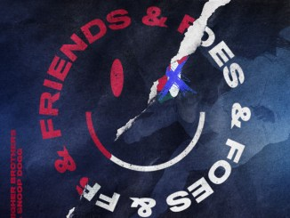 Higher Brothers & Snoop Dogg - Friends & Foes
