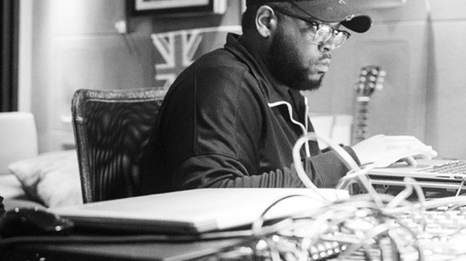 How Afrobeats Is Influencing American Pop Music, According to Producer P2J