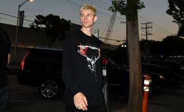 Machine Gun Kelly Is Confident the Cleveland Browns Will Make it to the Super Bowl