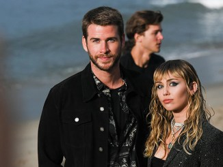 Miley Cyrus and Liam Hemsworth Have Reportedly Broken Up