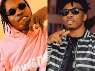 Naira Marley ft Mayorkun – Loose Girl (Snippet)