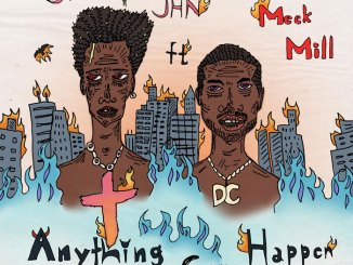 "SAINt JHN & Meek Mill Connect On ""Anything Can Happen"""