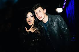 Shawn Mendes & Camila Cabello's Señorita Reaches 1 As Old Town Road Slides