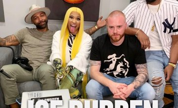 The Joe Budden Podcast ep.271 (with Nicki Minaj)