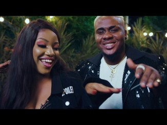 VIDEO Kholi – Hadiza ft. Mayorkun