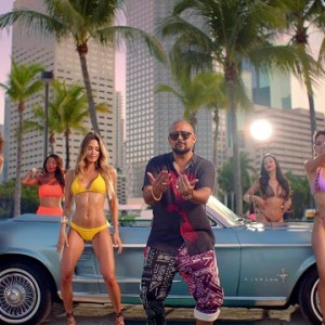 VIDEO Sean Paul – When It Comes To You