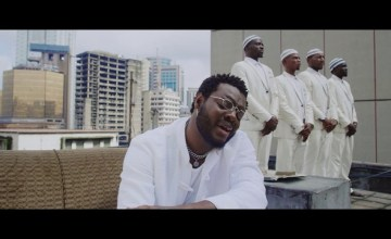 VIDEO Yung L – Aye