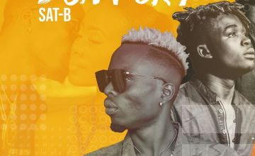[Audio + Video] Sat-B ft Aslay – Don't Cry