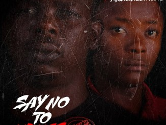 Don Stager – Say No To Drugs ft. Master Tee, Topic