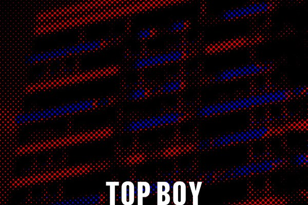 Drake & OVO Sound Drop 'Top Boy' Soundtrack