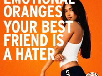 """Emotional Oranges – """"Your Best Friend is a Hater"""""""