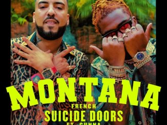 "French Montana – ""Suicide Doors"" f. Gunna (prod. Harry Fraud)"