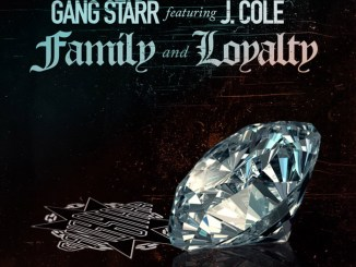 """Gang Starr Enlists J. Cole for New Single, """"Family & Loyalty"""""""