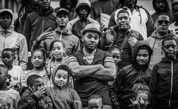 Kevin Gates Reveals Release Date For Upcoming Album, 'I'm Him'