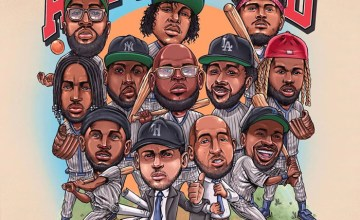 LNDN DRGS Drop 'Affiliated' Project with Conway, G Perico, Larry June & More