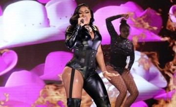 Megan Thee Stallion Rocks The Tonight Show with Ty Dolla $ign & DaBaby