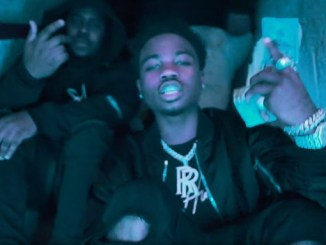 """Roddy Ricch – """"Cut These Demons Off"""" (Video)"""