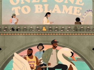 """Samm Henshaw – """"Only One to Blame"""""""