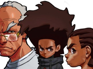 The Boondocks Gets Picked Up By HBO Max, Returns in 2020