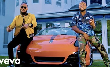 VIDEO Phyno – Ride For You ft. Davido