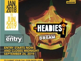 Headies Awards 2019 Full Nominees List