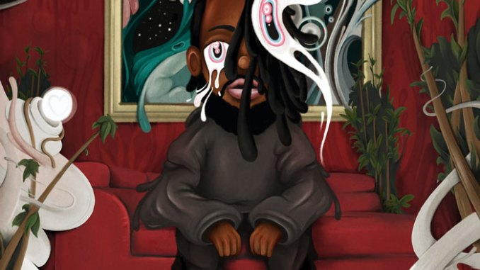 Kembe X Returns with New Album, 'I Was Depressed Until I Made This'