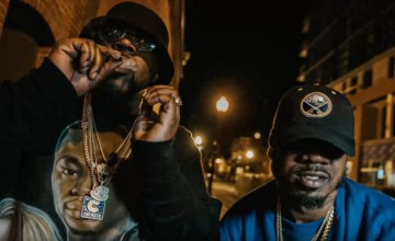 Smoke DZA, Benny the Butcher & Pete Rock – 730 f. Westside Gunn