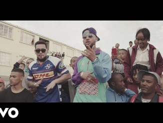 VIDEO AKA – Main Ou's ft. YoungstaCPT