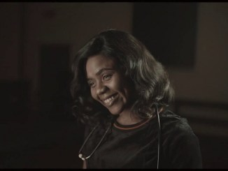VIDEO Ayanda Jiya – The Sun