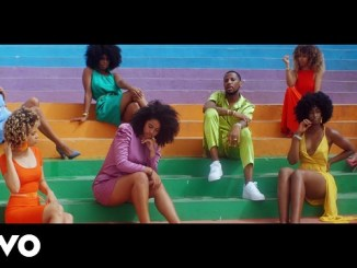 VIDEO Fabolous – Choosy ft. Davido, Jeremih