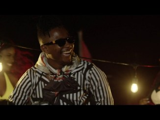 VIDEO Kelvyn Boy – LOKO ft. Medikal