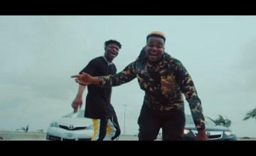 VIDEO Rexxie – Keep Your Kpali ft. T-Classic