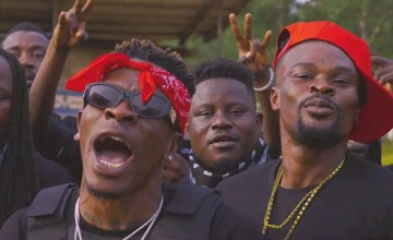 VIDEO Shatta Wale – The Prophecy