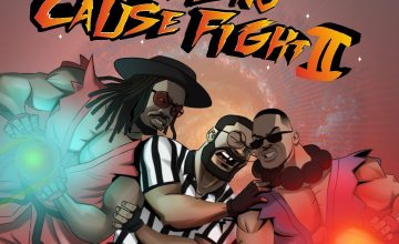 Ajebutter22 & BOJ – Make E No Cause Fight II ft. Falz