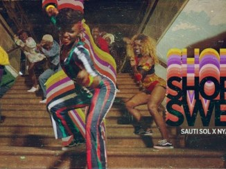 "[Audio + Video] Sauti Sol ft. Nyashinski – ""Short N Sweet"""