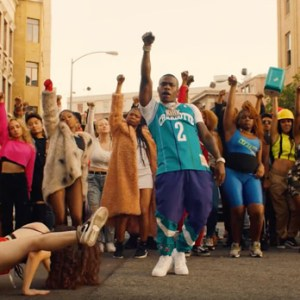"""DaBaby Delivers """"BOP"""" on Broadway in New 'KIRK' Video"""