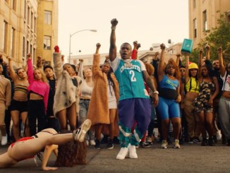 "DaBaby Delivers ""BOP"" on Broadway in New 'KIRK' Video"