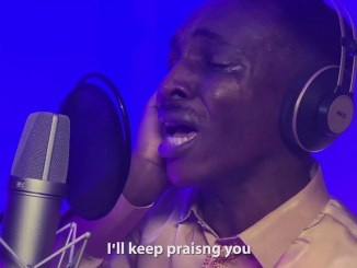 VIDEO: Frank Edwards – If Not For You