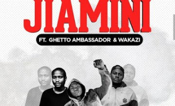 "JR Junior ft. Wakazi & Ghetto Ambassador – ""Jiamini"""