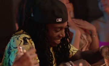 "Jacquees – ""Fact Or Fiction"""