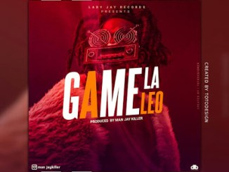 "Man Jay – ""Game La Leo"""