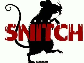 """Papoose – """"Big Snitch"""""""